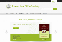 Romanian Bible Society